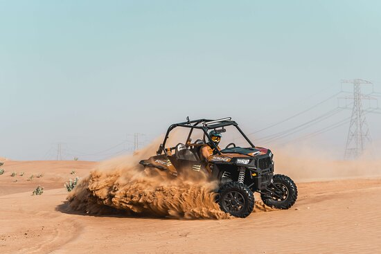 Self Drive Dune Buggy Dubai, Rental and Adventure tours
