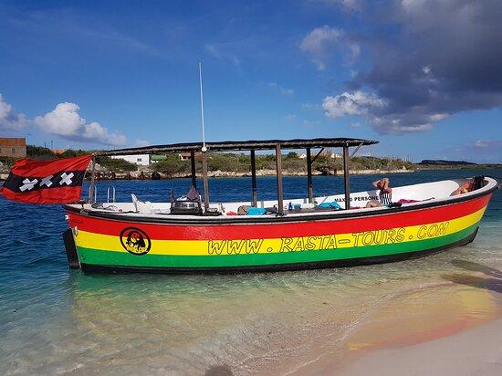Rasta Tours Curacao