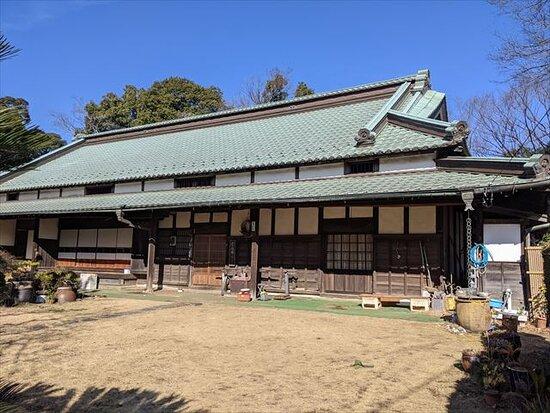Jitsugetsuto Monument
