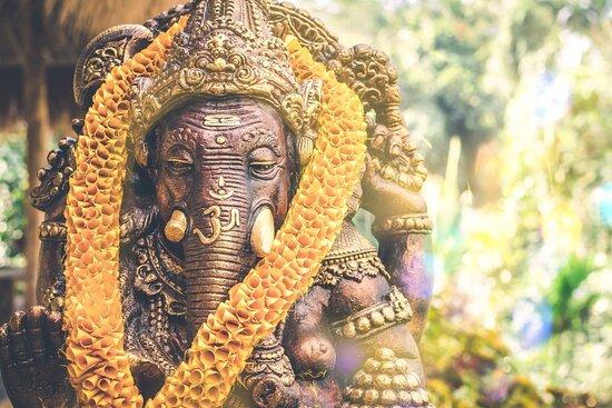 Namaste Voyage en Inde