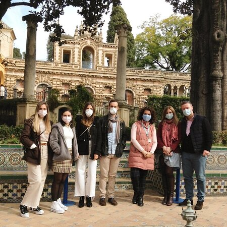 Art on Tour Seville