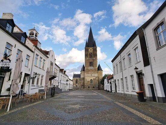 St Michaelskerk (Abbey Church)