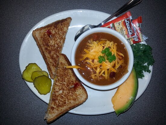 Ennismore, Canada: A well rounded snack
