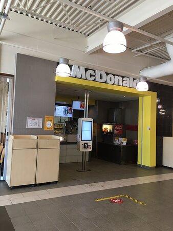 McDonald's Melbourne!