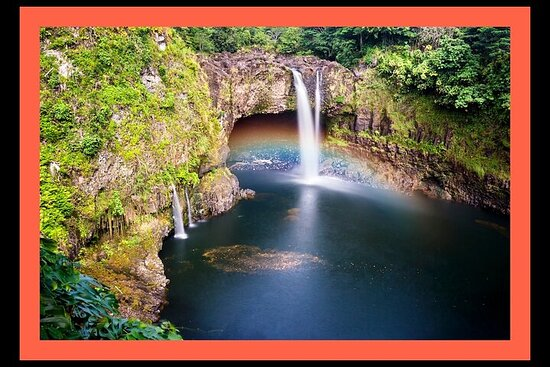 Top Things To See: Waipi'o Valley Lookout, Akaka Falls, Onomea...