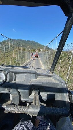 ATV and Zipline Adventure Combo Tour with Tequila Tasting Picture