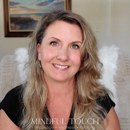 Mindful Touch Massage And Wellness