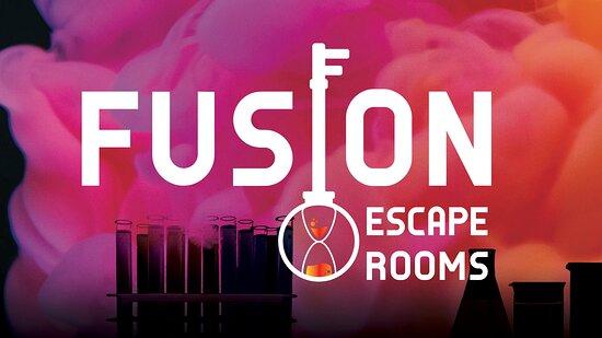 Fusion Escape Room