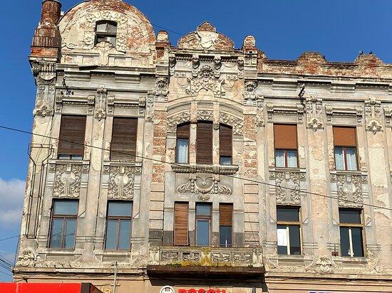 Mercur Palace