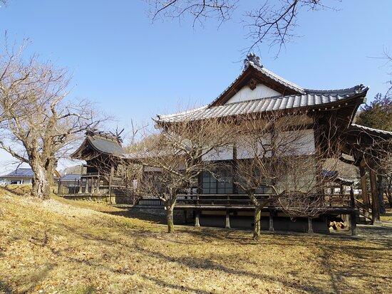 Taguchi Shokon Shrine