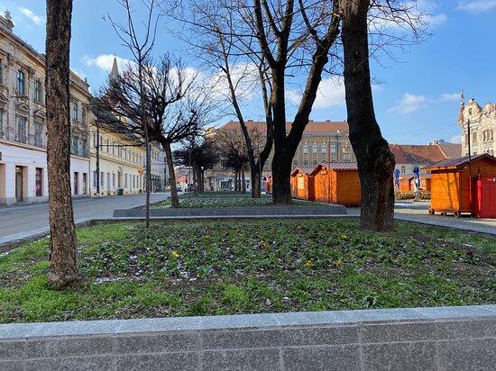 Traian Square