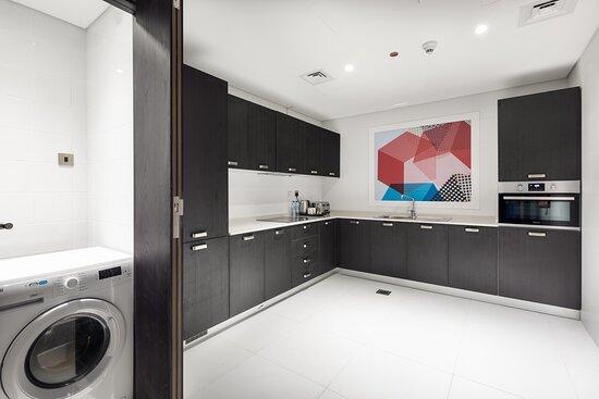 Studio MArabian Plaza One Bedroom Closed Kitchen