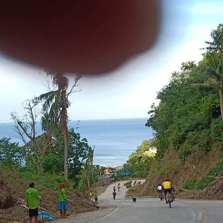Marinduque Island, Philippines: Go around in Marinduque through bike an excited place and wonderful. Let's us visit my province with only 6 towns and very kind, hospitable peoples.