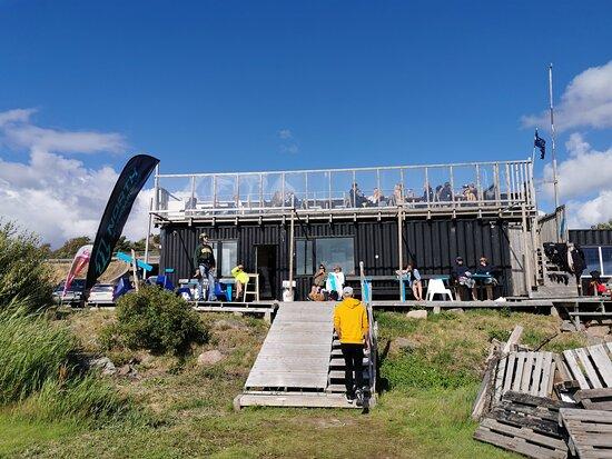 Kitekalle Vattensportscenter Rågelund/göteborg