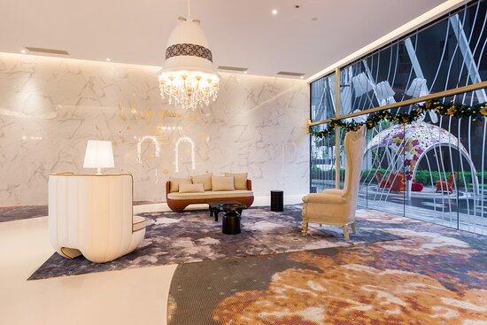 Ảnh về Zetter Suite Arte Mont Kiara - Ảnh về Kuala Lumpur - Tripadvisor