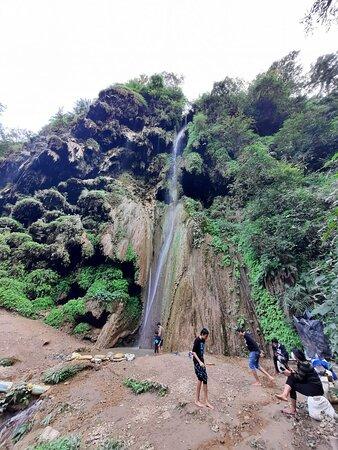 Patna Waterfalls, RIshikesh