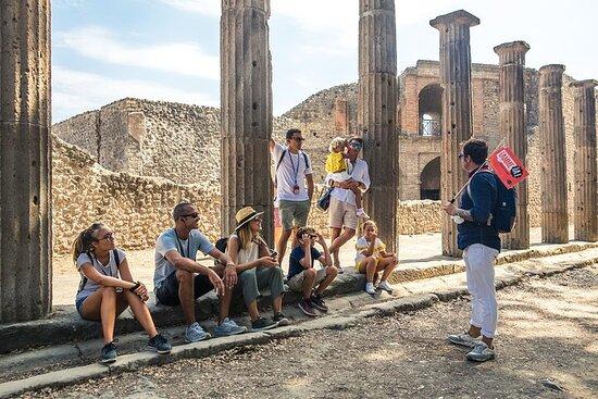 Skip The Line Pompeii Guided Tour...