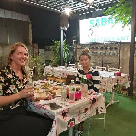 #SababaCM #LifeIsSababa #ChefJEAB #SababaChiangMai