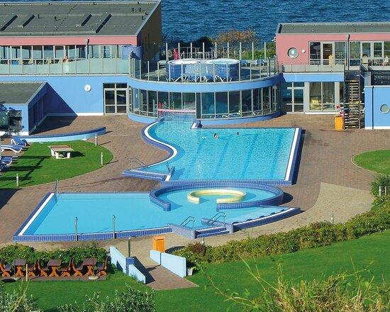 Mare Frisicum - Spa Helgoland