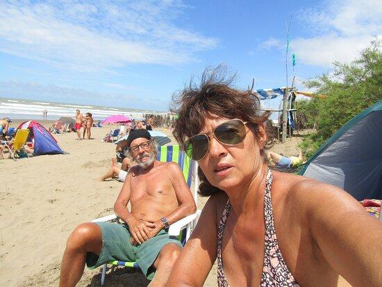 Playa La Lucila del Mar