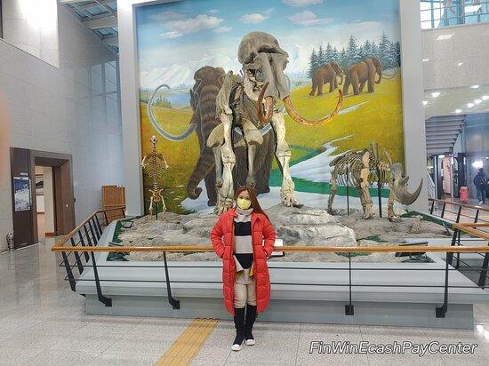 Suyanggae Prehistory Museum