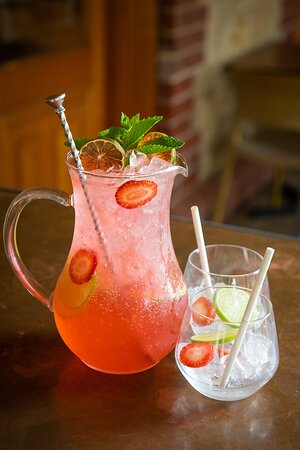 Cocktail Jugs