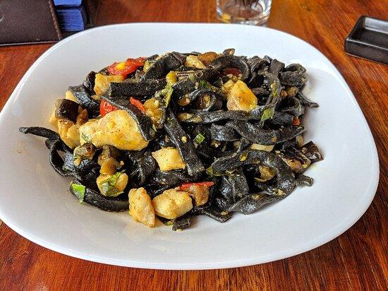 Aguas Dulces, Uruguay: Ciao Mamma - Cucina Italiana