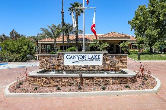 Canyon Lake Golf & Country Club