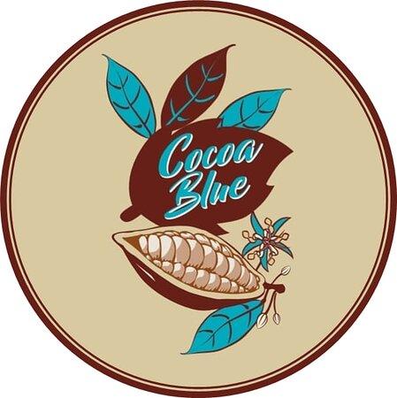 Cocoa Blue