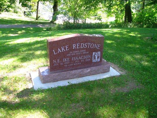 Lake Redstone County Park