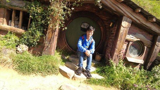 Hobbiton™ Movie Set 2-Hour Walking Tour from Shires Rest: Hobbiton Movie Set Tour