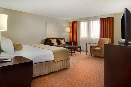 King Executive Room with Sofa Bed