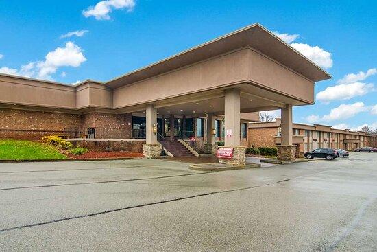 Comfort Inn & Suites Pittsburgh Allegheny Valley