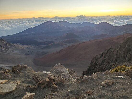 Haleakala National Park Foto