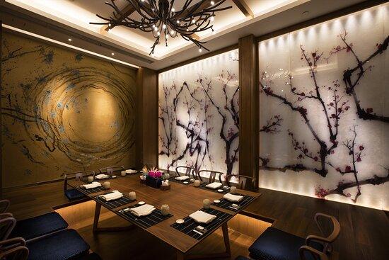 Miyake Japanese Restaurant