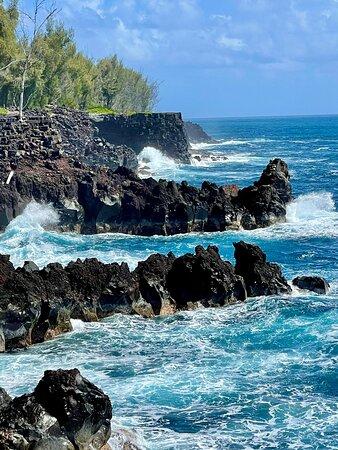 Island of Hawaii Photo