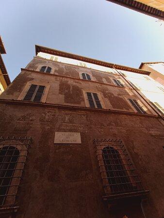 La Roma nascosta
