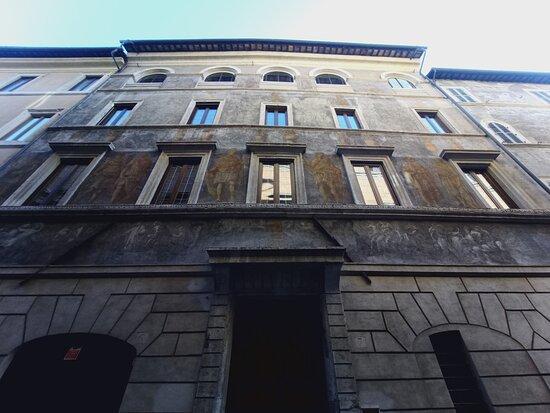 Palazzo Milesi
