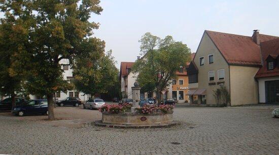 Markt Heiligenstadt