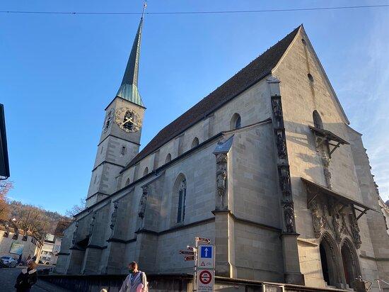 Kirche St Michael