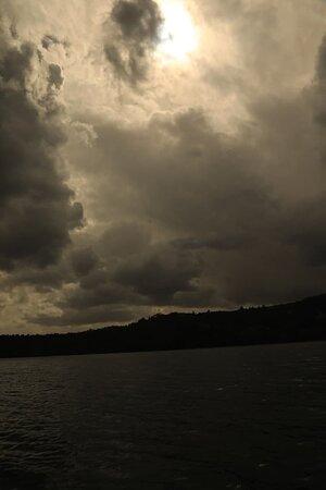 under the  sky of wenchi