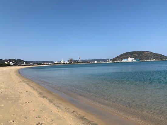 Nishinohama Beach