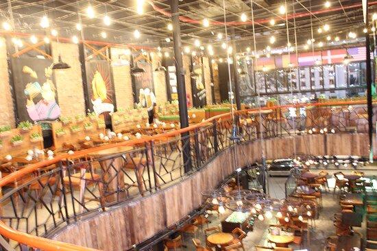 District1 restaurant