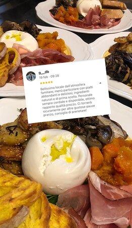 Dove mangiare sano e gustoso in provincia di Treviso? Al Tinello Sile bistrot, dal lunedì al sabato, verdure di stagione fresche di giornata