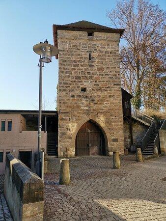 Kaiserpfalz Forchheim