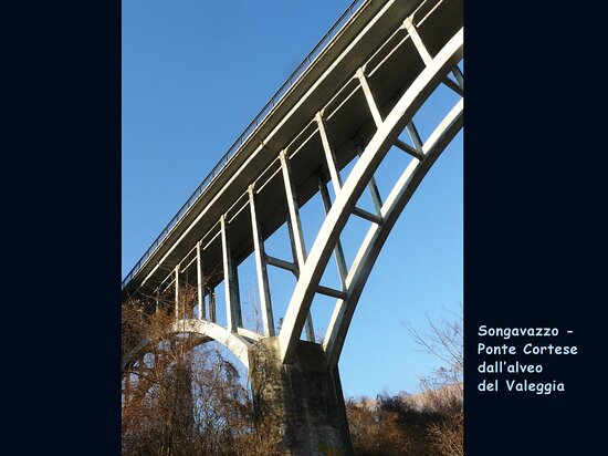Ponte Storico