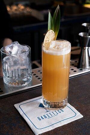 Barittico Drink