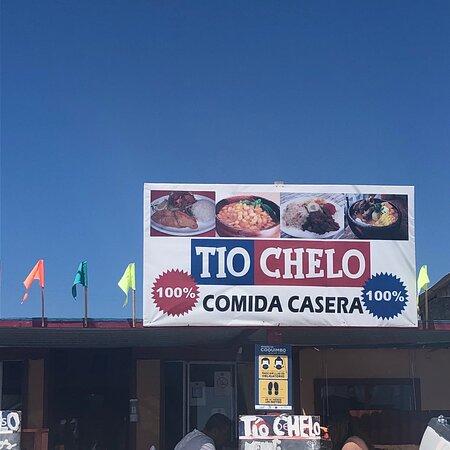 Ảnh về Punta Choros
