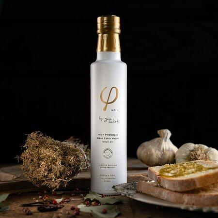 Gaia Kallisti - Olive Oil & Olives Center