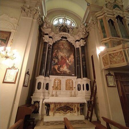 Chiesa Parrocchiale Di S. Nicola Da Bari